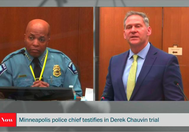 Chauvin Trial Day 6 Wrap-Up: Chief Says Neck Restraint Not Trained, But Does It Matter?