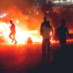 """""""Pogrom"""" By """"Arab Mob"""" Against Jews In Lod, Israel, As Hamas Fires Several Hundred Rockets Overnight"""
