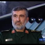 Israel Names Iran's IRGC Commanders Behind Deadly Oil Tanker Attack
