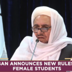 Afghanistan: Taliban Bans Girls From Secondary School