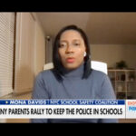 NYC Mom: School Safety Agents Should Remain With NYPD Instead of Ed. Dept. After Guns Found on Campuses